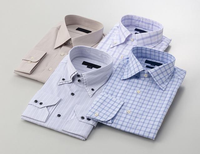 オーダーメイドシャツ2